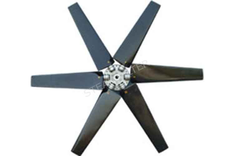 FRP Fan Blades for Cooling Tower