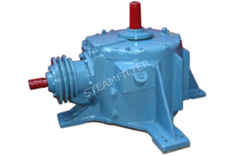 Gear Box for Cooling Tower