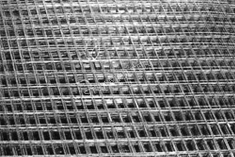 SS Grids for Cooling Tower